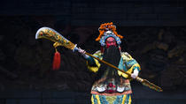 Peking Opera Experience at Liyuan Theater, Beijing, Private Sightseeing Tours