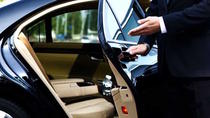 Private Arrival Transfer from Chengdu Airport CTU to City Hotel, Chengdu, Airport & Ground Transfers