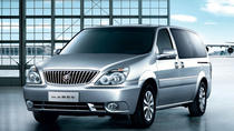 Private Beijing Transfer: Beijing to Port of Tianjin, Beijing, Port Transfers