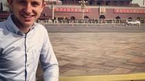 Private Historical Tour of Beijing Including Forbidden City, China World Trade Tower and Local Brewery
