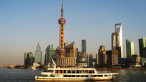 Private Shanghai Sightseeing Tour, River Cruise and Wonton-Making Lesson, Shanghai, Cooking Classes