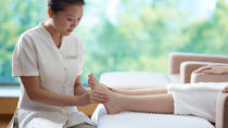 Put Up Your Feet: A Foot Massage Including Hotel Pickup in Hangzhou, Hangzhou