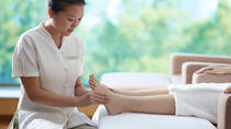 Put Up Your Feet: A Foot Massage Including Hotel Pickup in Shanghai, Shanghai