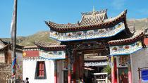 Qinghai Tongren Festivals: Private 2 Day Monlam Festival Tour (Feb 3 to Feb 12, 2017), Xining, ...