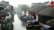 Shanghai Getaway: Suzhou and Zhouzhuang Water Village Day Trip, Shanghai, Day Trips