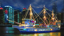 Shanghai Huangpu River Cruise General Ticket, Shanghai, Day Cruises