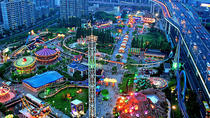 Shanghai Jinjiang Amusement Park Admission Ticket, Shanghai, Theme Park Tickets & Tours