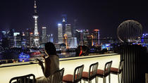 Shanghai Nightlife Insider Tour, Shanghai, Walking Tours