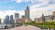 Shanghai Past and Future: Huangpu River Cruise and Shanghai Museum, Shanghai, City Tours