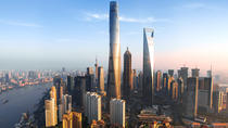 Shanghai Tower Observation Deck Admission Ticket, Shanghai, Attraction Tickets