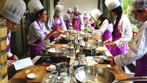 Sichuan Cuisine Museum and Cooking Class Bus Tour from Chengdu, Chengdu, Cooking Classes