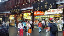 Snack Food Dinner with ERA-Intersection of Time Acrobatic Show in Shanghai, Shanghai, Dining...