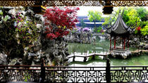 Suzhou Lion Forest Garden Admission Ticket, Suzhou, Attraction Tickets
