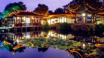 Suzhou Master of Nets Garden Admission Ticket, Suzhou, Attraction Tickets