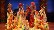 Tang Palace Show in Xi'an, Xian, Dinner Packages