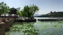 The Essence of Beijing: Summer Palace, Beijing Zoo and Lama Temple, Beijing, City Tours