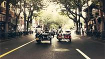 Vintage Sidecar Tour in Shanghai , Shanghai, City Tours