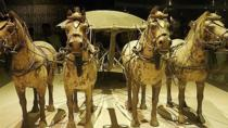 Xi'an Airport (XIY) Arrival Transfer with Visit of Terracotta Warriors and Horses Museum, Xian, ...