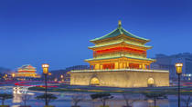Xi'an in One Day: Day Trip from Beijing by Air with Private Terracotta Warriors, Beijing, null
