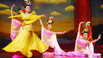 Xi'an Tang Dynasty Show Including Hotel Transfers, Xian, Dinner Packages