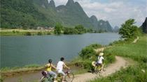 Yangshuo Guided Biking Day Tour Including Lunch, Yangshuo, Bike & Mountain Bike Tours