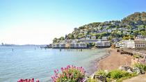Best Day in San Francisco and Sausalito, San Francisco, Cultural Tours