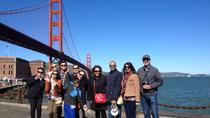 Best Day in San Francisco with Muir Woods, San Francisco, Cultural Tours