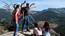 Hiking Madrid Hidden Mountains, Madrid, Hiking & Camping
