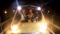 Abendlicher Eintritt zu Xplor Adventure Park mit Transport, Cancun, Theme Park Tickets & Tours