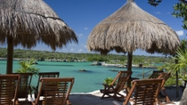 Cancún Combo Tour: Xcaret, Xel-Ha , Xplor und Chichen Itza, Cancun, Day Trips