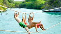 Entrada con todo incluido al Xel-Ha Park, Playa del Carmen, Attraction Tickets