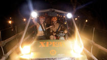 Nighttime Admission to Xplor Adventure Park with Transport, Cancun