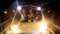 Nighttime Admission to Xplor Adventure Park with Transport, Cancun, Theme Park Tickets & Tours