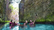 Xcaret Park Admission Ticket, Playa del Carmen, null