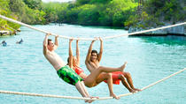 Xel-Ha Park All-Inclusive Admission Ticket, Playa del Carmen, Day Trips