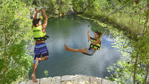 Xenotes: Adventure Tour at Mayan Cenotes, Cancun, 4WD, ATV & Off-Road Tours