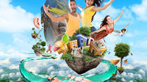 Xenses Park from Playa del Carmen, Playa del Carmen, Theme Park Tickets & Tours