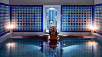 Arabian Baths Experience at Malaga's Hammam Al Andalus, Malaga, Food Tours