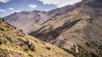 7-Night High Atlas Mountains Summer Adventure from Marrakech, Marrakech, Half-day Tours
