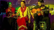 FLAMENCO MALAGA CENTRO - TABLAO LOS AMAYAS, Malaga, Flamenco