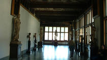 2-Hour Uffizi Gallery Tour, Florence, City Tours