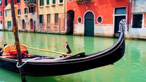 Private Venice Gondola School: Learn How to Be a Gondolier, Venice, Sunset Cruises