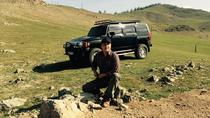 Alex private tour, Ulaanbaatar, Private Sightseeing Tours