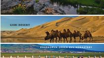 Amazing 9 days adventure in Mongolia, Ulaanbaatar, 4WD, ATV & Off-Road Tours