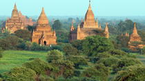 Private Bagan Day Trip tour from Yangon with Lunch, Yangon, Day Trips