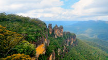 Private Blue Mountain Tour From Sydney, Sydney, Cultural Tours