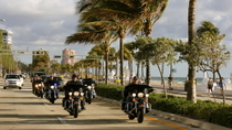 Aluguel de Harley-Davidson em Miami, Miami, Self-guided Tours & Rentals