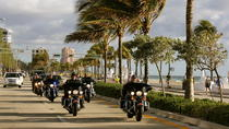 Harley-Davidson Rental in Miami, Miami, Self-guided Tours & Rentals