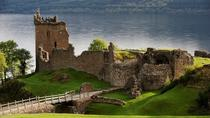Historic Scotland Explorer-pass, Edinburgh, Sightseeing och stadspaket