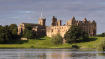 Linlithgow Palace Admission Ticket, Edinburgh, Movie & TV Tours